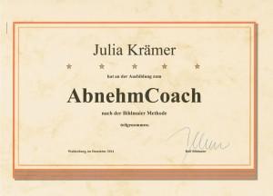 AbnehmCoach