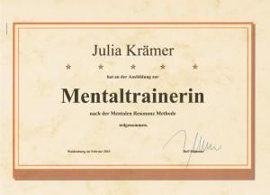 Mentaltrainer